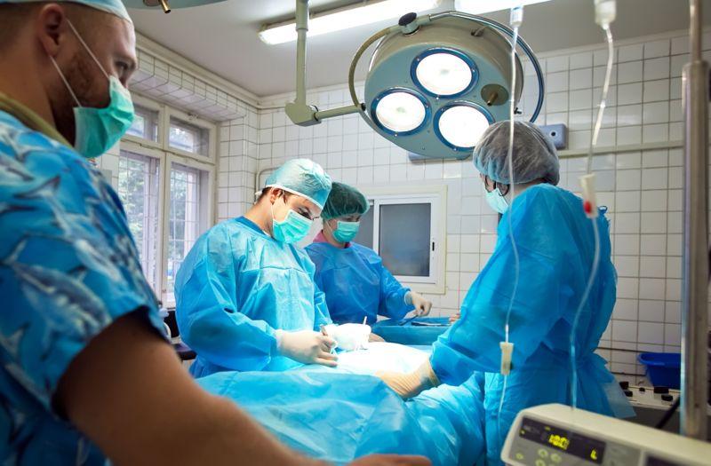 оперативное лечение пупочной грыжи