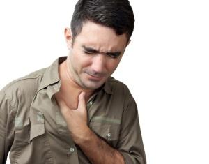 патологии грудной клетки
