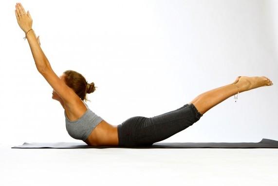 увеличение гибкости