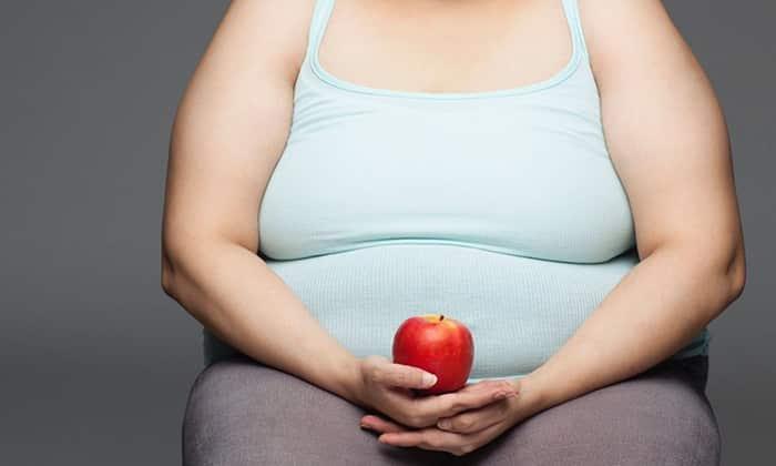 После операции важно соблюдать контроль веса, поскольку отклонение приводит к повышению внутриутробного давления и увеличению нагрузки на мышцы, а в таких условиях сложно поддерживать их в тонусе и укреплять