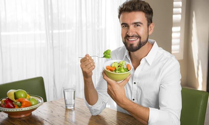 В после операционный период важно соблюдать сбалансированное питание, диеты