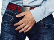 Симптомы и лечение паховых грыж