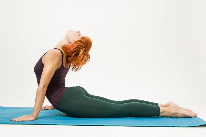 гимнастика при грыже позвоночника грудного отдела
