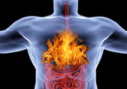диафрагма человека болезни