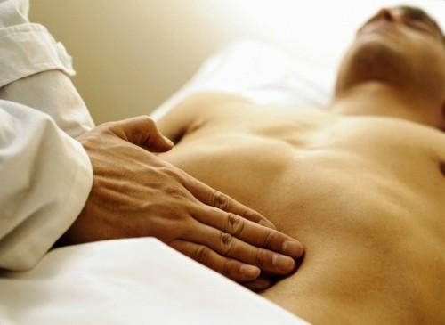 неполное опарожнение кишечника при грыже