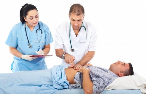 лечение пупочной грыжи без операции у мужчин