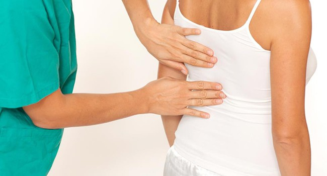 симптомы межпозвоночной грыжи грудного отдела