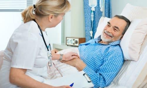 При несоблюдении рекомендаций врача в реабилитационный период может возникнуть рецидивная грыжа