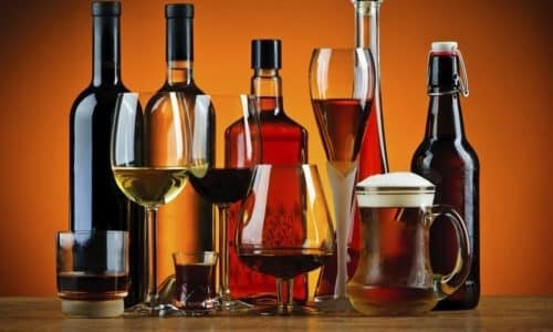 Готовясь к операции, необходимо отказаться от алкоголя и курения