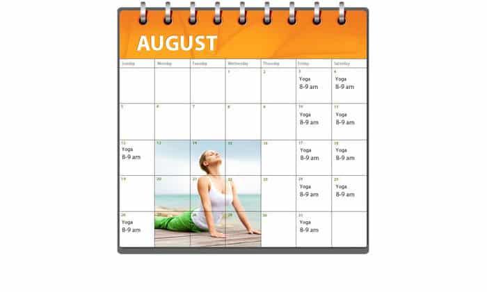 Йога будет эффективна, если заниматься ей регулярно, не реже 3 раз в неделю, лучше - ежедневно