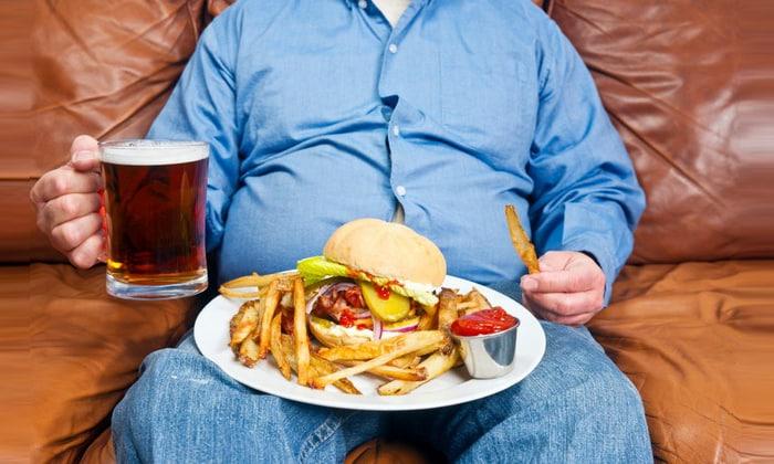 Лишний вес мешает получить точную картину, в результате чего может быть поставлен неверный диагноз