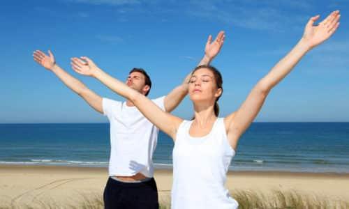 Дыхательная гимнастика при грыже пищевода помогает устранить симптоматику и улучшить состояние пациента