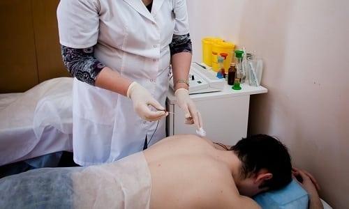 Электростимуляция по Герасимову является находкой для людей, страдающих от болевого синдрома при межпозвонковой грыже