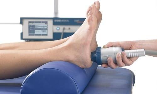 Терапевтическая тактика онемения ноги зависит от вида нарушений чувствительности и интенсивности проявлений симптоматики