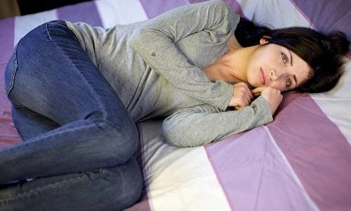 После окончания сеанса пациент должен немного отдохнуть в спокойной обстановке