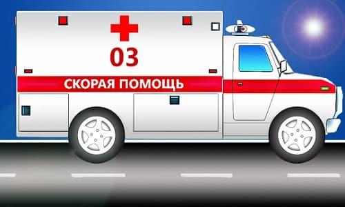При появлении признаков ущемления пупочной грыжи младенца необходимо доставить в больницу