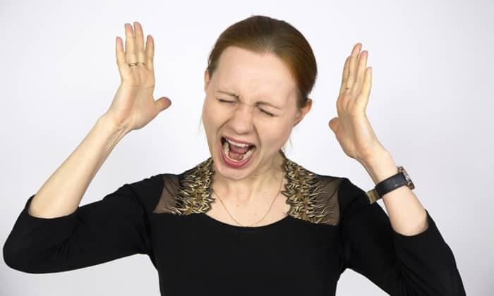 Важно устранить факторы стресса, которые ведут к быстрому утомлению