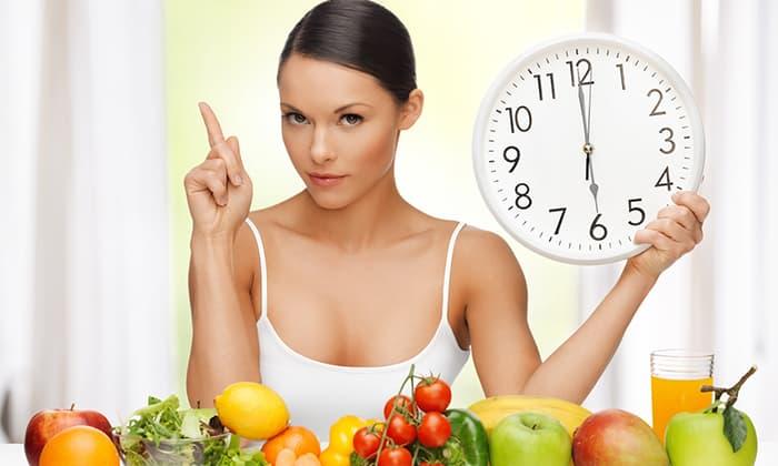 Перед прохождением УЗИ последний прием пищи должен быть не позже 18:00 предыдущего вечера