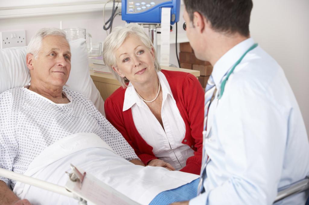 Уход за больным после операции межпозвоночной грыжи