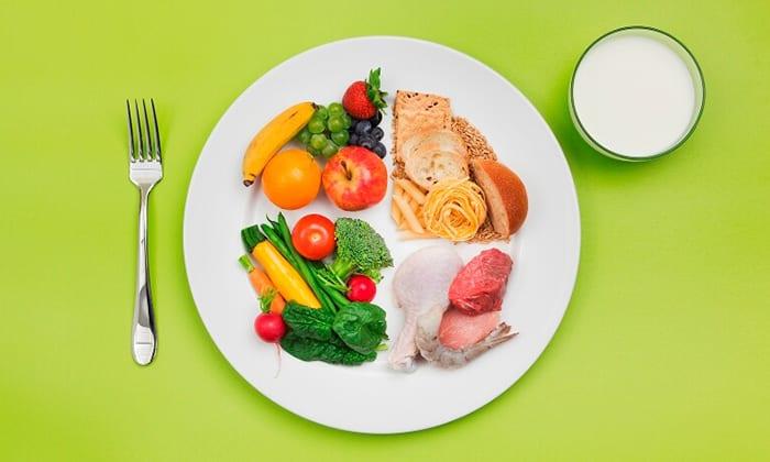 Строгая диета – основное правило восстановительного периода после операции