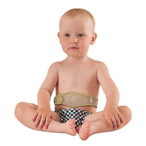 Надпупочная грыжа у ребенка лечение