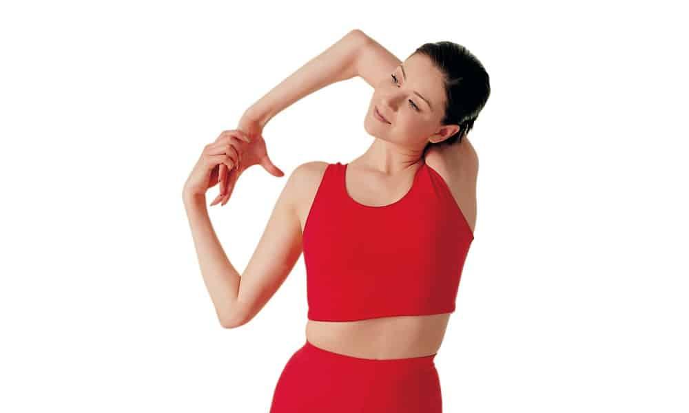 Растягивание — прием, позволяющий расслабить мышцы и устранить спазмы, которые часто сопровождают межпозвоночную грыжу