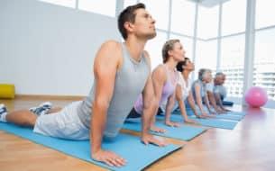 Лечебные упражнения при грыже диска L5 S1