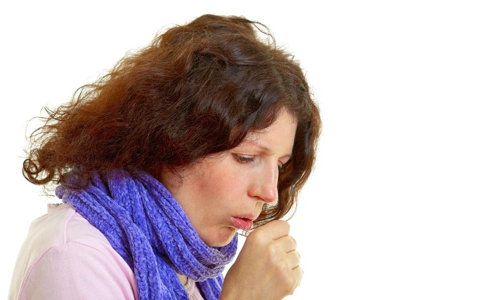 К предрасполагающим факторам появлению грыжи относится кашель