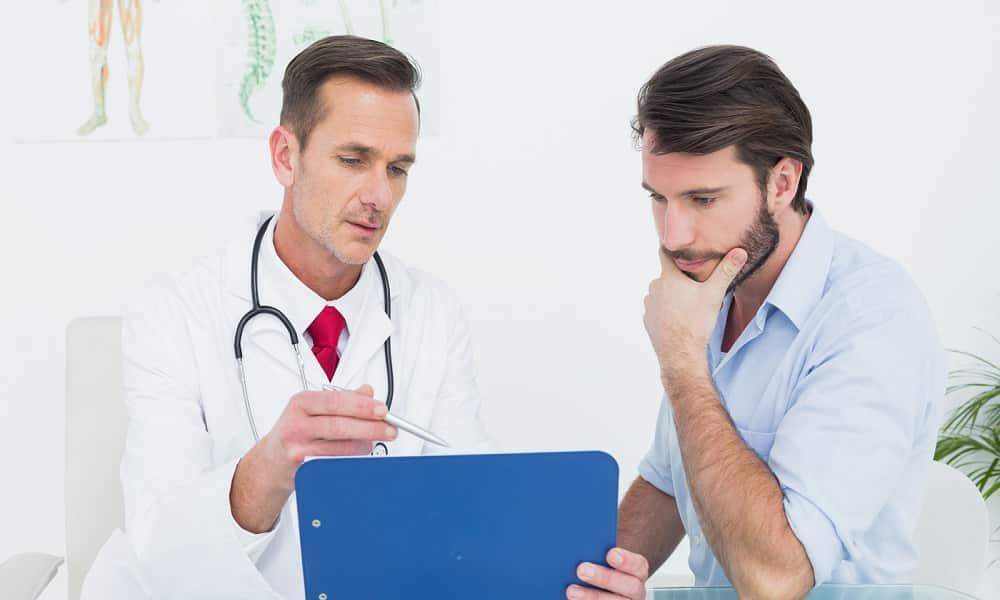 ЛФК при грыже диска назначает только врач