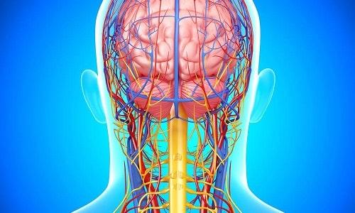 Оперативное лечение показано при острой недостаточности притока крови к мозгу, вызванной сдавливанием грыжей шейных сосудов и артерий