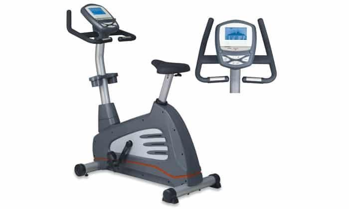 Тренировки на велотренажерах поможет укрепить мышечный корсет, расширить амплитуду суставных движений
