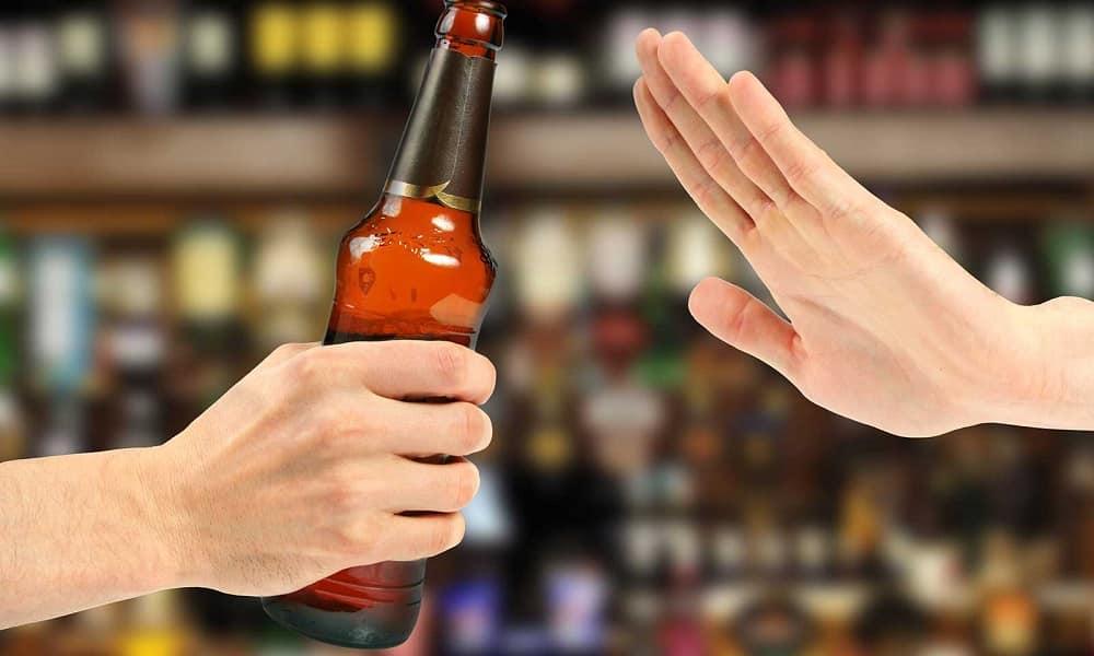 В период лечения средствами на основе мумие категорически запрещено употреблять спиртные напитки