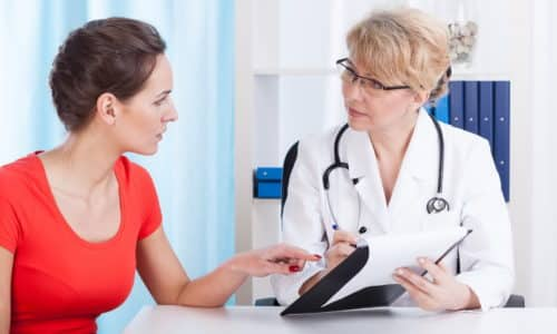 Врач подбирает дозировку и длительность курса индивидуально для каждого больного