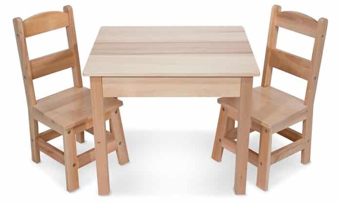 Под рукой должен находиться устойчивый стул с жестким сиденьем и прямой спинкой