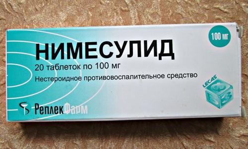 Нимесулид является представителем нестероидных противовоспалительных средств, оказывающих также обезболивающее, жаропонижающее и антиагрегатное действия